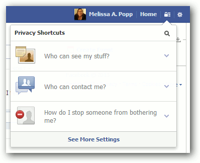 open-privacy-settings