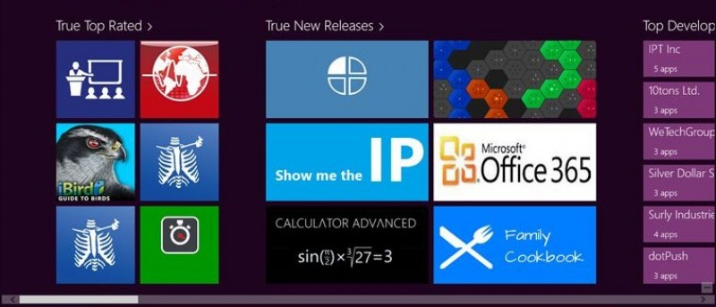 3 Alternatives to The Windows Store For Windows 8 Apps