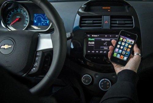 Cars-Siri
