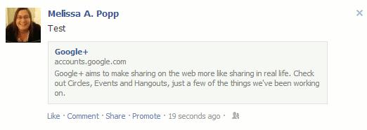 google-plus-update-on-facebook