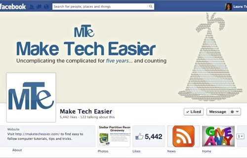 Facbook-MTE
