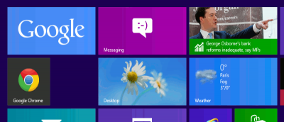How to Integrate Google Apps into Windows 8