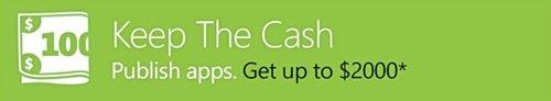 Microsoft-Cash