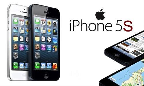 NewiPhone-5S