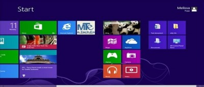 How to Pin to the Windows 8 Start Screen