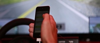 Texting While Driving: Should Phones be Inoperable in Cars?