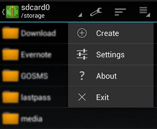 Compressing and Extracting Files on an Android