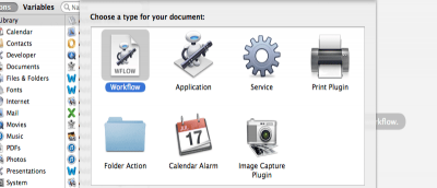Make Your Life Easier With These 4 Useful Automator Workflows For OS X