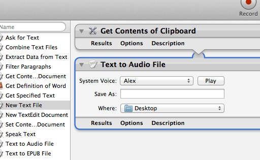 automator-text-to-audio