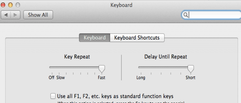 How to Adjust The Cursor Speed in Mac [Quick Tips]
