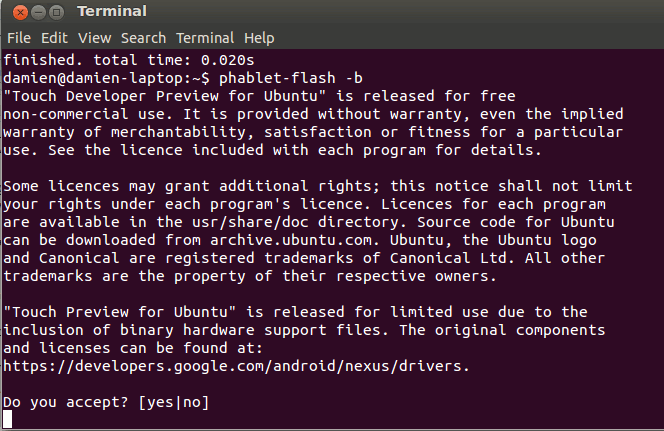 n7-flash-ubuntu-warning