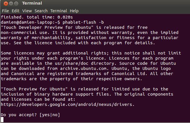n7-flash-ubuntu-warning