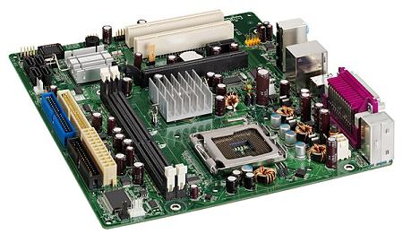 pchw-motherboard