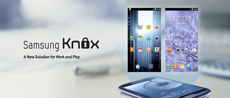 Samsung Knox: Will It Kill the iPhone?