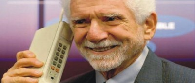 40 Years of Cell Phones: Have they Changed Your Life?