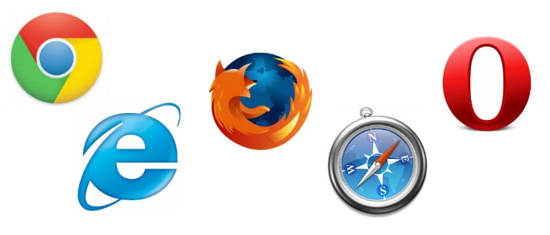 The Web Browsers Comparison Guide: Which One is the Best Browser For You?