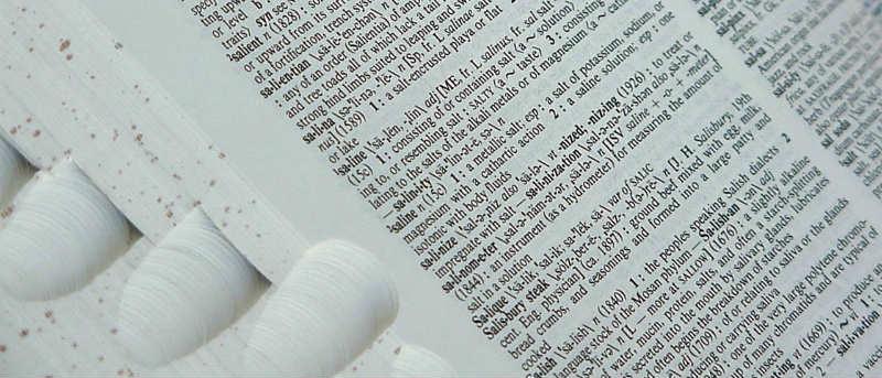 5 Dictionary Tools for Google Chrome