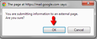 Embed-Google-Form-Email-submitting-info-to-external-page