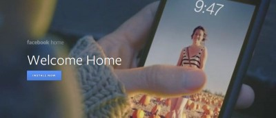Why You Might Not See Facebook Home on iOS or Windows