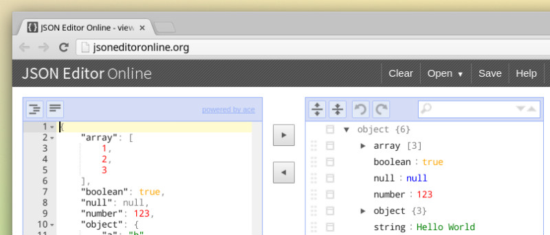 5 Tools to Edit JSON Files Inside Google Chrome