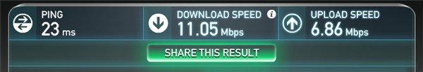 using-speedtest.net