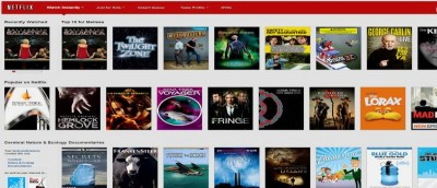 5 Tips to Improve Netflix Playback On Your PC