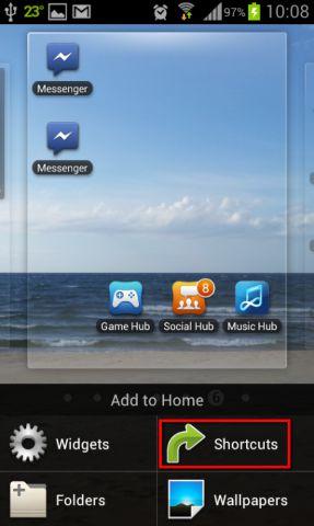 Bookmarks-Homescreen-Shortcuts