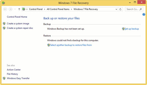 opening-file-recovery-for-first-time
