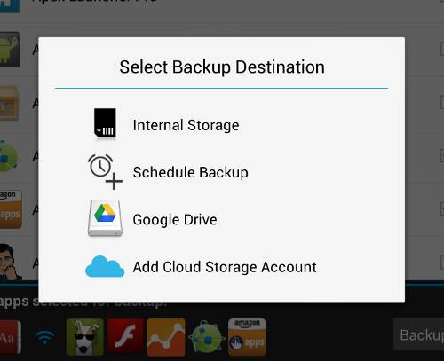 carbon-backup-location