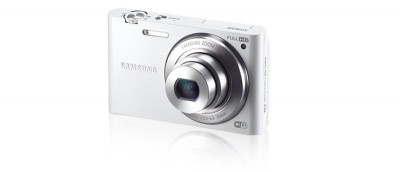 Samsung MV900F Smart Camera review