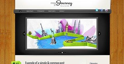 themefuse-my-journey
