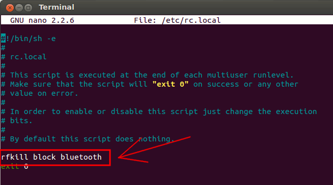 ubuntu-rclocal