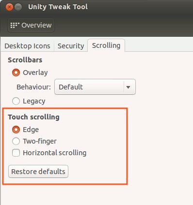 unity-tweak-tool-touch-scrolling