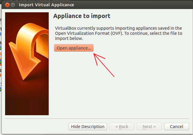 virtualbox-open-appliance