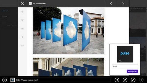 Internet Explorer 10 Web Browser Comparison