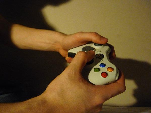 USB Gaming