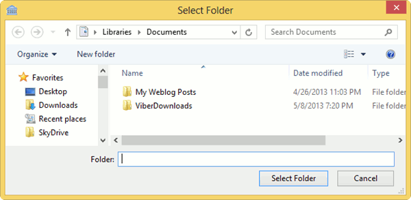 Librarian-adding-folders-to-library