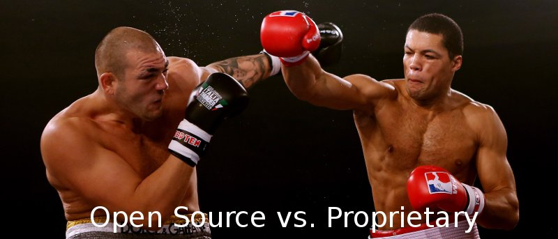 Open Source vs. Proprietary License: What You Need to Know About Software Licenses