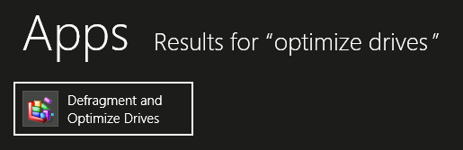 search-for-optimize-drives