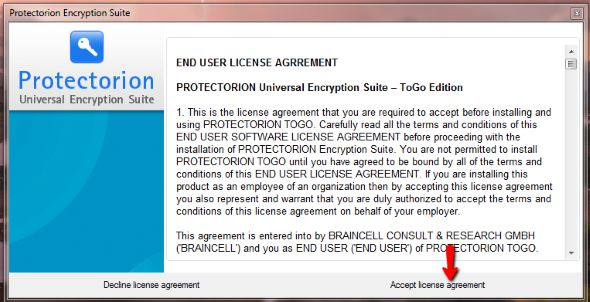Protectorion-To-Go-End-User-License-Agreement