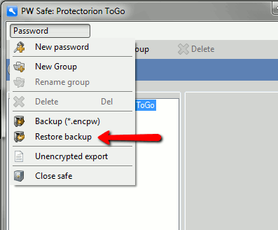 Protectorion-To-Go-Restore-Backup