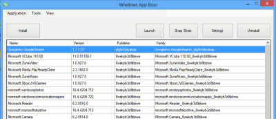 How to Manage Windows 8 Apps Directly From the Desktop