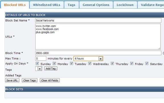 block-websites-chrome-options