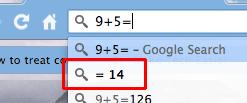 chrome-omnibox-calculation