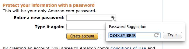 chrome-password-generation