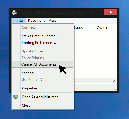 clear-printer-queue-windows-8_cancel_printing