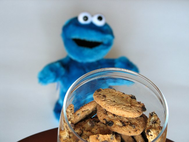 cookies-monster