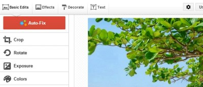 How To Edit Photos In Google Plus