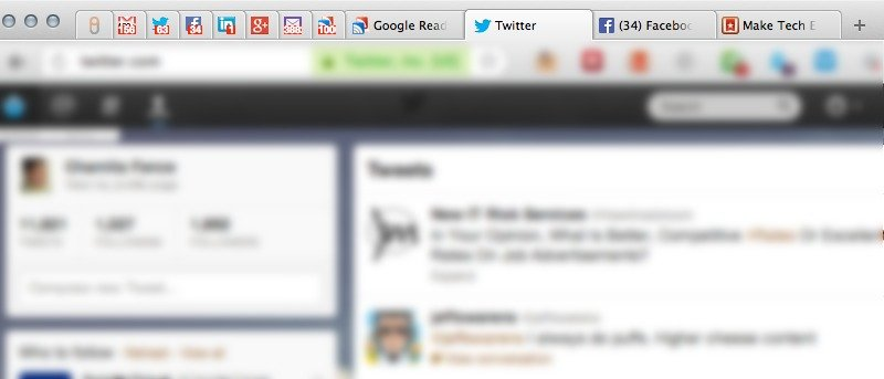 Show Notification Counts on Pinned Tabs in Chrome