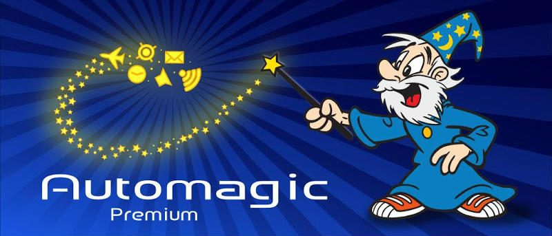 Automagic Banner